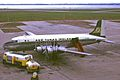 EI-AOR C-54B Aer Turas LPL 23JUL66 (5561795167).jpg