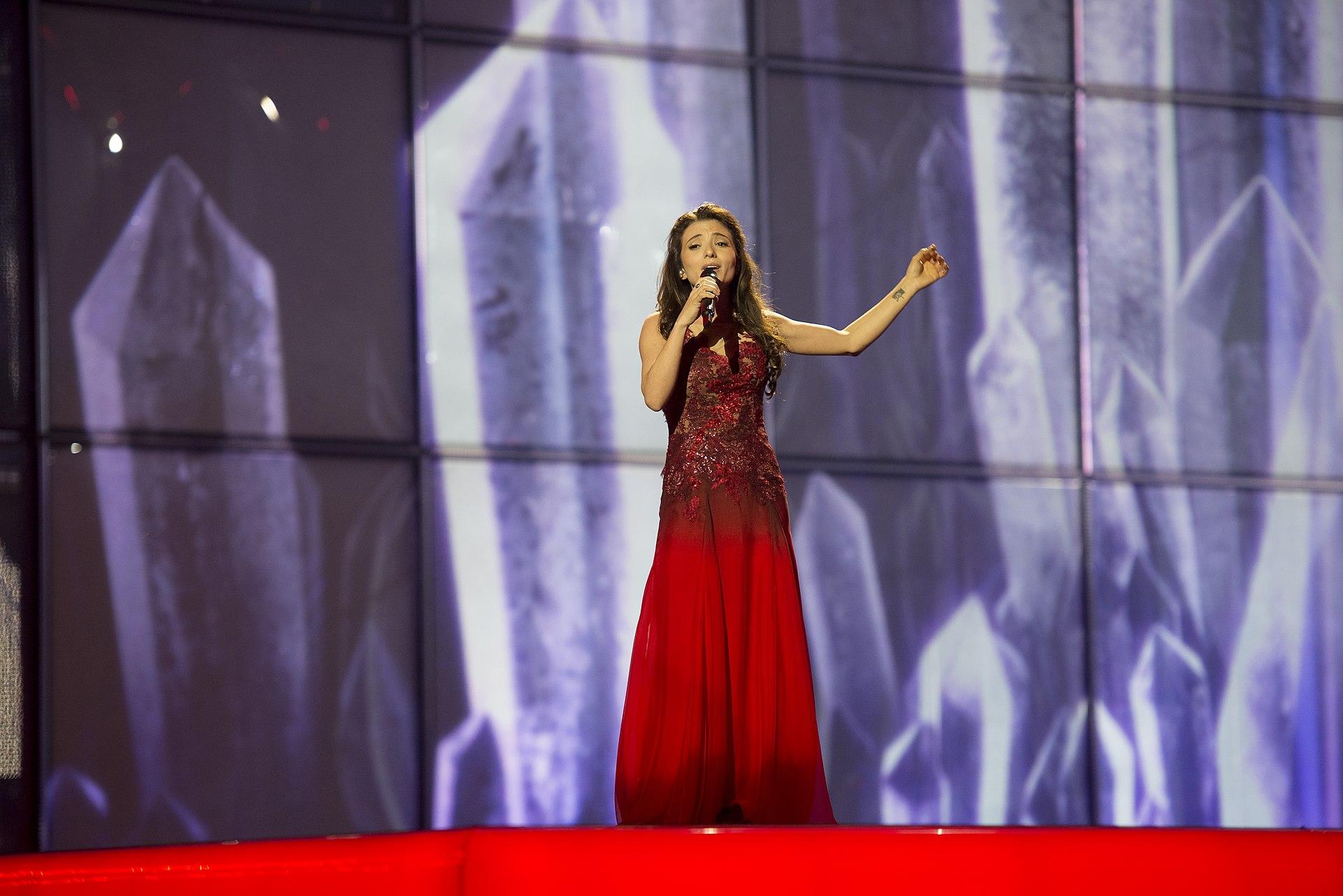 Azerbaijan in the Eurovision Song Contest 2014