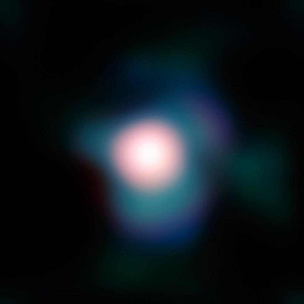 ESO-Betelgeuse