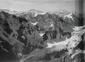 ETH-BIB-Grosshorn, Breithorn, Schmadri Gletscher, Bietschhorn, Walliseralpen v. N. aus 5000 m-Inlandflüge-LBS MH01-001246.tif