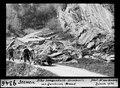 ETH-BIB-Seewen, Alter Seewerkalk-Steinbruch mit Querbruch-Wand-Dia 247-09346.tif