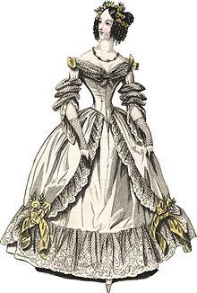 Mode féminine[modifier