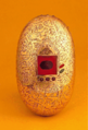 E Egg from the Crossing Project, 1999.png