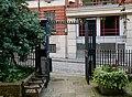 East Gate of the St Dunstan-in-the-East Garden (01).jpg