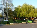 East Leake School Green - geograph.org.uk - 1293630.jpg