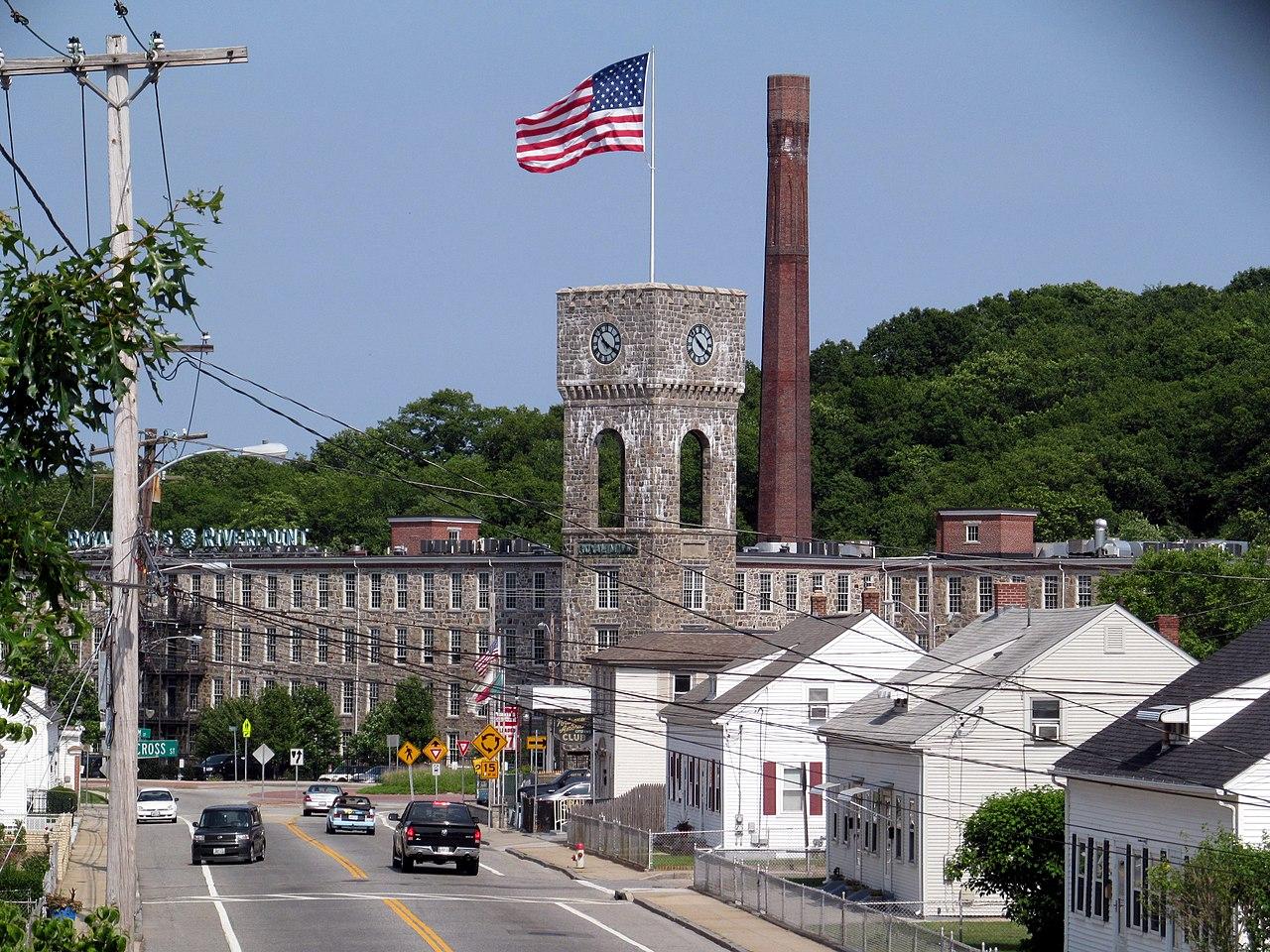 Warwick Rhode Island Small Claims Court