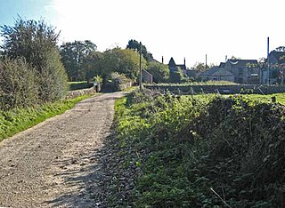 East Tanfield Civil parish in North Yorkshire, England