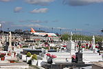 EasyJet A319 taxis to runway at Gibraltar (3).JPG