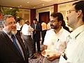 Eben Moglen talking to techies in New Delhi, India, circa 2006.jpg