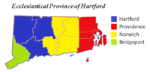 Ecclesiastical Province of Hartford map.png