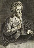 Egidius Sadeler