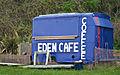 Eden Cafe, Otago Peninsula, New Zealand, 28 Aug. 2010 - Flickr - PhillipC.jpg