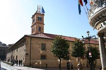 Edificio Hist%C3%B3rico de la Universidad de Oviedo