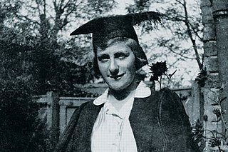 Edith Morley English literary scholar and suffragette