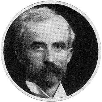 Edmond S. Meany - Edmond S. Meany circa 1909