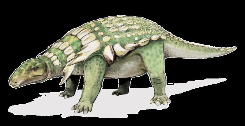 Ficheiro:Edmontonia dinosaur.png