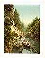Edmunds Klamm Bohemian Switzerland Bohemia Austro-Hungary (1).jpg