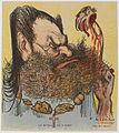 Edouard Drumont caricature affaire Dreyfus.jpg