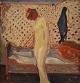 Edvard Munch, Gråtende kvinne.JPG