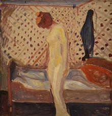 Edvard Munch Wikiquote