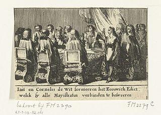 Perpetual Edict (1667)