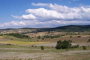 Karabük Province - Image: Eflani
