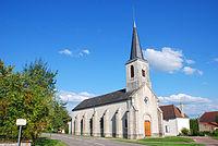 Eglise Saint Rémi - Montot.JPG
