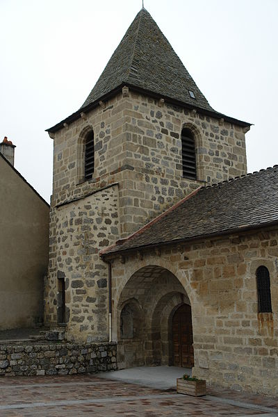 Église de Grandrieu