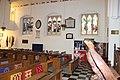 Eglwys Sant Pedr Church of St Peter's, Machynlleth, Powys, Wales 51.jpg
