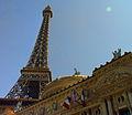 Eiffel Paris Hotel Vegas (3813534753).jpg