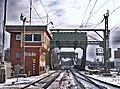 Eisenbahn-Schwingbrücke Oldenburg.JPG