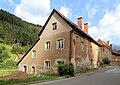 Eisenerz - Zainhammerhaus.JPG