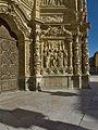 El perdón a la mujer adúltera. Catedral de Astorga.jpg