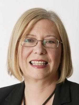 Elaine Smith (Scottish politician) - Image: Elaine Smith MSP Portrait