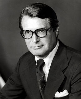 Elliot Richardson American lawyer and politician