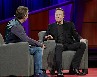 The Boring Company - Elon Musk discusses the Boring Company at TED 2017