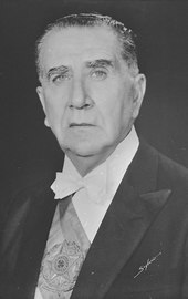 Emílio Garrastazu Médici, presidente da República. (cropped).tif