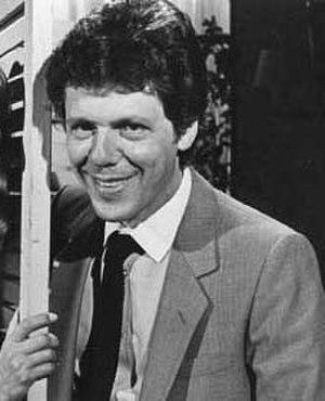 Emilio Disi - Disi in the 1980s.