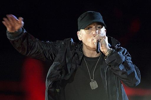 Eminem - Concert for Valor in Washington, D.C. Nov. 11, 2014