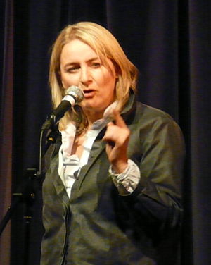 Emma Kennedy - TV's Emma Kennedy during the final performance of As It Occurs To Me in 2011
