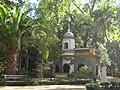En el parque Maria Luisa.JPG