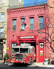 Organization of the new york city fire department for Department of motor vehicles brooklyn ny