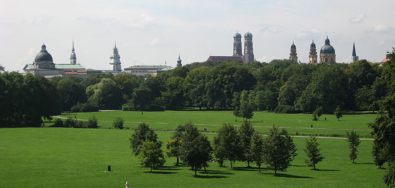 5 Reasons You Need To Visit Munich's Englischer Gartens