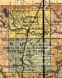 Enid–Pond Creek Railroad War