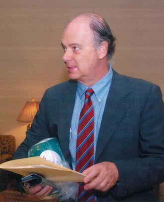 Enrique Krauze - Krauze in June 2006