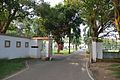 Entrance - Hijli Detention Camp Converted Hijli Shaheed Bhavan Complex - IIT Kharagpur - West Midnapore 2015-09-28 4539.JPG