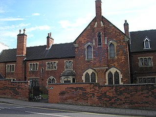 St Marys Convent, Handsworth