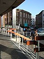 Entrance to Exeter Central Library - geograph.org.uk - 628087.jpg