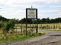 Entrance to Spring Grange Fisheries - geograph.org.uk - 35606.jpg