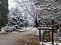 Entrando a la Villa Segunda Usina Toda nevada - panoramio.jpg